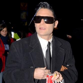 Corey Feldman being tested for infections after stabbing