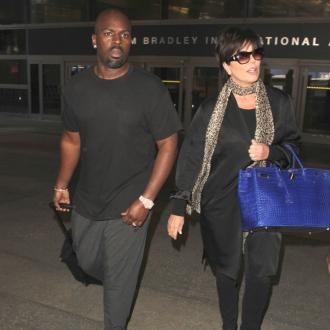 Kanye West 'disrespects' Kris Jenner's boyfriend