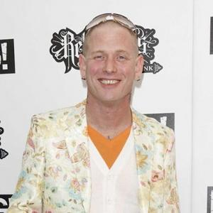 Corey Taylor To Speak At Oxford University