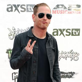 Corey Taylor at '95 per cent' health after surgery