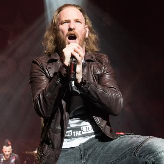 Corey Taylor hits back after heavy metal is blamed for violence