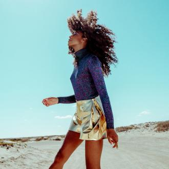 Corinne Bailey Rae to work with Pharrell