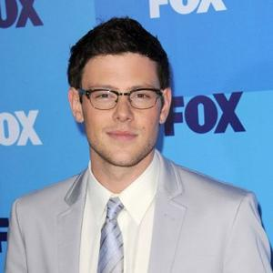 Cory Monteith Details Drugs Battle
