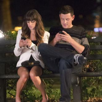 Cory Monteith And Lea Michele Enjoy Another Vacation