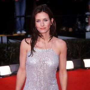 Courteney Cox Plays Down Friends Movie