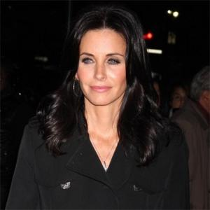 Courteney Cox Worried After Phone Find