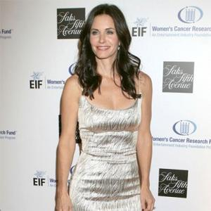 Courteney Cox To Direct Tv Movie
