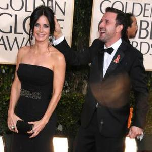 Courtney Cox Files Her Own Divorce Papers