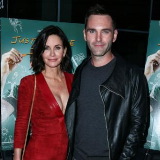 Courtney Cox In 'No Rush' To Get Married