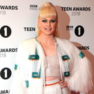 Courtney Act blasts JK Rowling for comments about trans women