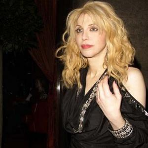 Courtney Love 'Is Dead'
