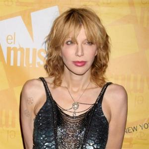 Courtney Love Insists She Didn't Burn Apartment