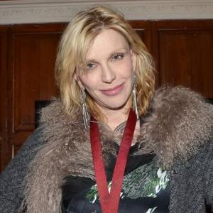 Courtney Love Flips Out At Hotel