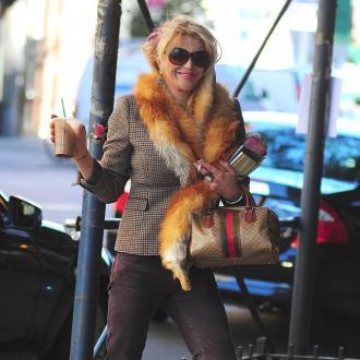 Courtney Love planning Kurt Cobain film?