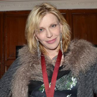 Courtney Love Tweets Clothing Pictures