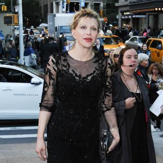 Courtney Love 'Not Amused' By Nirvana Reunion