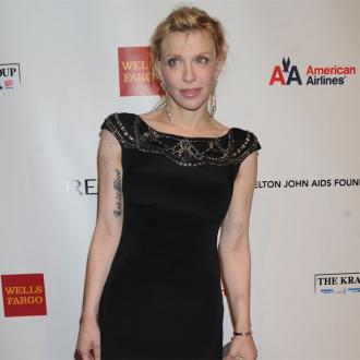 Courtney Love: Katy Perry Bores Me
