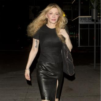Artist claims Courtney Love owes him thousands of dollars