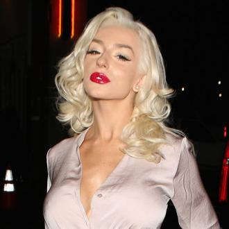Courtney Stodden feeling empty