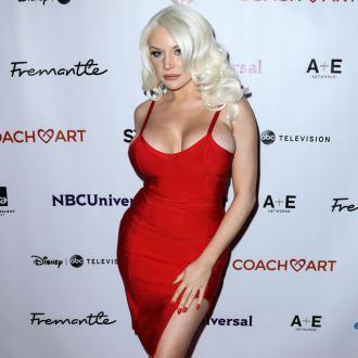Courtney Stodden Vows To Go Sober