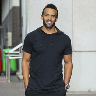 Craig David is 'loving music again'