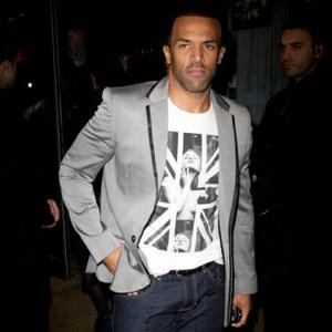 Craig David Signs Up For Michael Jackson Tribute