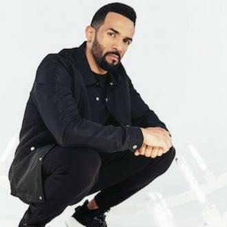 Craig David: I'm waving the flag for UK RnB