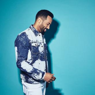 Craig David releases Christmas cover inspired by Home Alone
