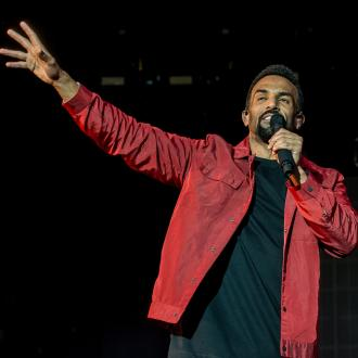 Craig David wants royal wedding gig