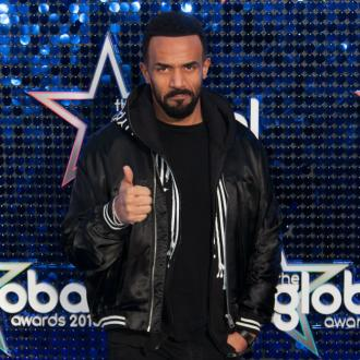 Craig David enjoys his own music