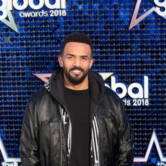 Craig David's quiet London life