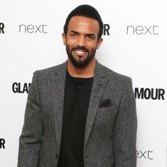 Craig David 'eased up' on gym routine