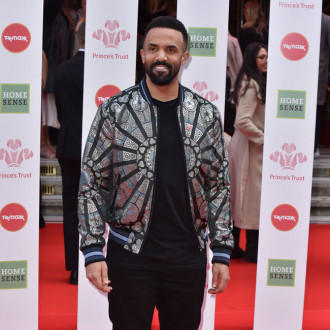 Craig David working on new album