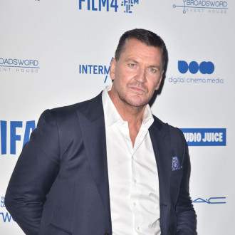 Craig Fairbrass thinks Muscle was timely for his career