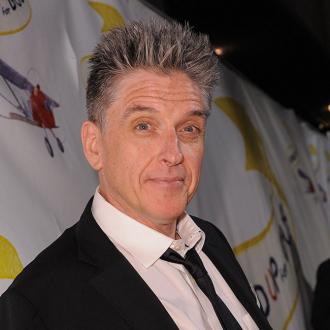 Craig Ferguson took acid with Peter Capaldi instead of studying