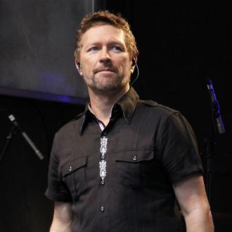 Craig Morgan's heartbreak over son's death