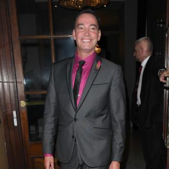 Craig Revel Horwood wants more Nativity movies
