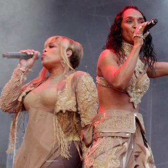 TLC say never say never to a new album