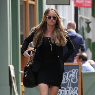 Cressida Bonas stars in Mulberry video