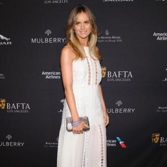 Cressida Bonas thinks the single life is 'nice'