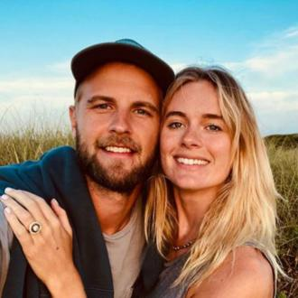 Cressida Bonas engaged