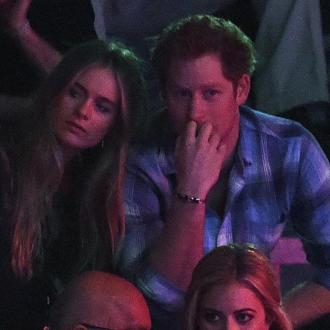 Prince Harry and Cressida Bonas 'back together'