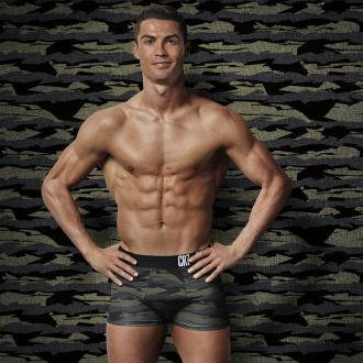 Cristiano Ronaldo's invisibility dream