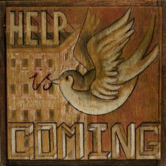 Crowded House To Re-release Help Is Coming For Charity