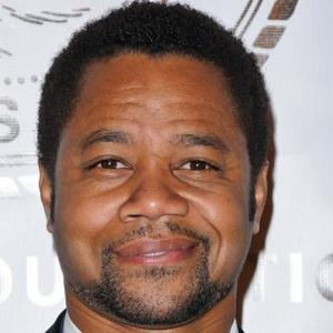 Cuba Gooding Jr. Met With Police Over Warrant