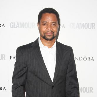 Cuba Gooding Jr. Creates Alter Ego Dick Mcwilly
