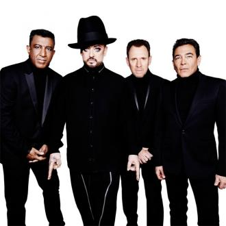 Culture Club leave 'door open' to Jon Moss to rejoin when ready