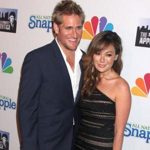 Curtis Stone And Lindsay Price Expecting First Child