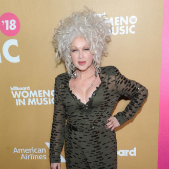 Cher and Dolly Parton set for Cyndi Lauper's Home for the Holidays benefit gig