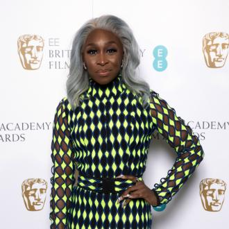 Cynthia Erivo 'Too Scared' To Tell Serena Williams About Movie Dream